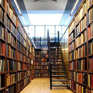 Библиотеки Охи
