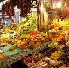 Рынки в Охе