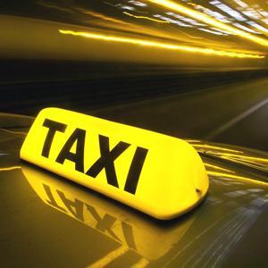 Такси Охи