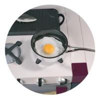Кафе Тоёхара - иконка «кухня» в Охе